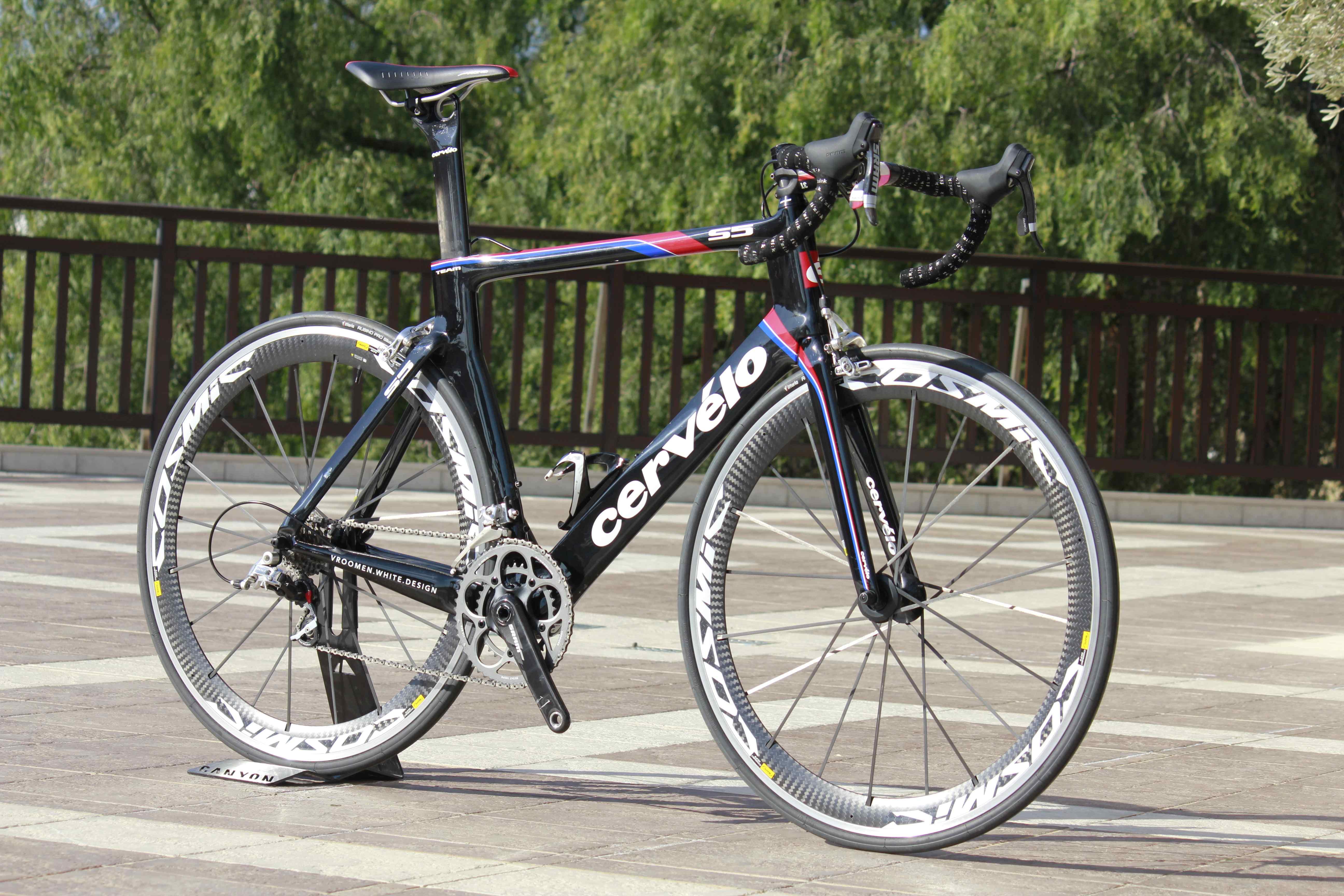 tri test 400 cutting cycle