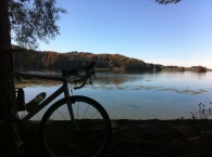 Cross Cycling