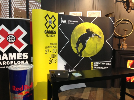 X-Games Munich